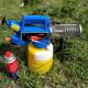 Ködképző, ködgenerátor, melegködképző - 2l