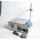 Félautomata folyadéktöltő gép, töltő gép – 0.5 ml – 500 ml – 4 fúvókával