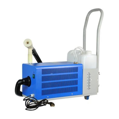 Ködképző, ULV ködgenerátor, hidegködképző - 10l