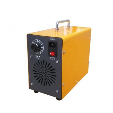 30g/h teljesítményű ózongenerátor