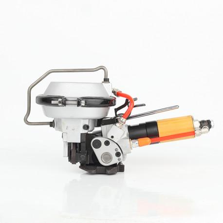 Pneumatikus pántológép acél pántokhoz – PPG-02