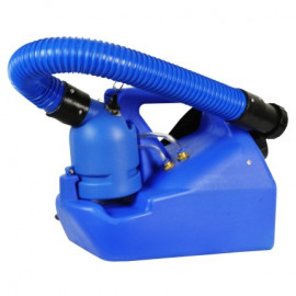Ködképző, ULV ködgenerátor, hidegködképző – 8 liter – HKG-04