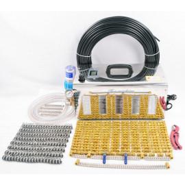 Hidegködképző, ULV ködgenerátor, párásító - 3l/perc