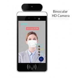 Hőkamera arcfelismerő funkcióval - HK-04
