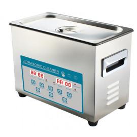Ultrahangos tisztító, mosó - 3 literes