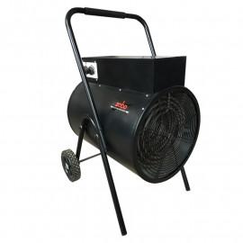 Elektromos hőlégfúvó, elektromos hősugárzó - 30 kW
