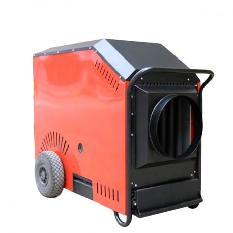 Pellet kályha, pellet égető - 40 kW