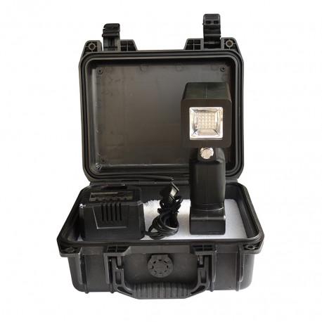 Hordozható UV lámpa, germicid lámpa - UGL-01
