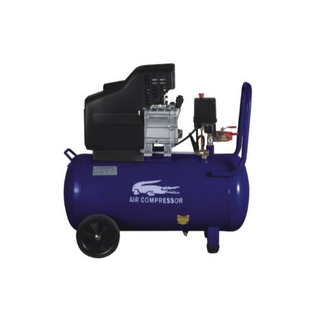 Dugattyús kompresszor 0,75kW teljesítménnyel