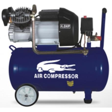Dugattyús kompresszor 4kW teljesítménnyel