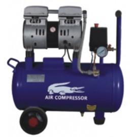 Olajmentes kompresszor 0,75kW teljesítménnyel