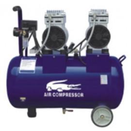Olajmentes kompresszor 1,1kW teljesítménnyel