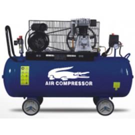 Szíjhajtású kompresszor 1,5kW teljesítménnyel
