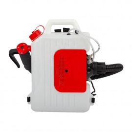 Háti 10l ködképző, ULV ködgenerátor, hidegködképző, 230V