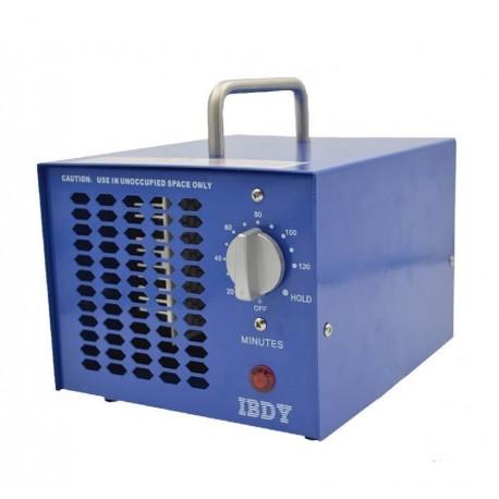Hordozható ózongenerátor - 7 g/h teljesítménnyel
