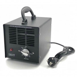 Hordozható ózongenerátor - 15 g/h teljesítménnyel
