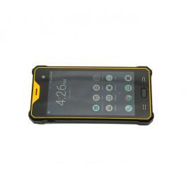 Vonalkód olvasó (NFC RFID), PDA