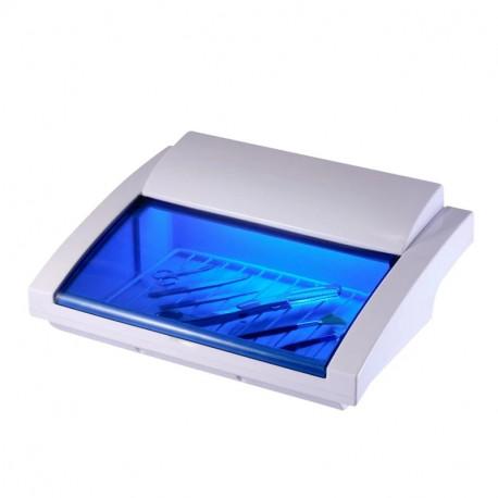 8W teljesítményű UV lámpa, germicid lámpa