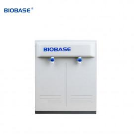 Laboratóriumi víztisztító (RO & DI víz)