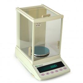 Analitikai mérleg 510g/0,1mg