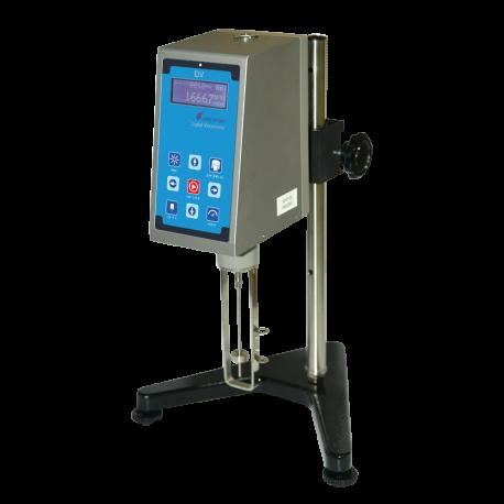 Digitális viszkozitásmérő 6MPas