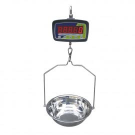 Darumérleg 100kg/50g