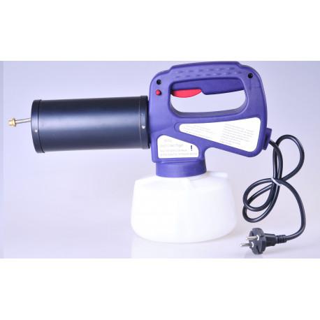 Elektromos ködképző, ködgenerátor, melegködképző - 1.3 l