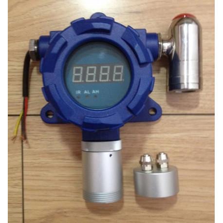 Online ózonmérő műszer, online ózon gáz mérő