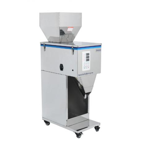 Adagoló gép, töltő gép 10-999 g kapacitással