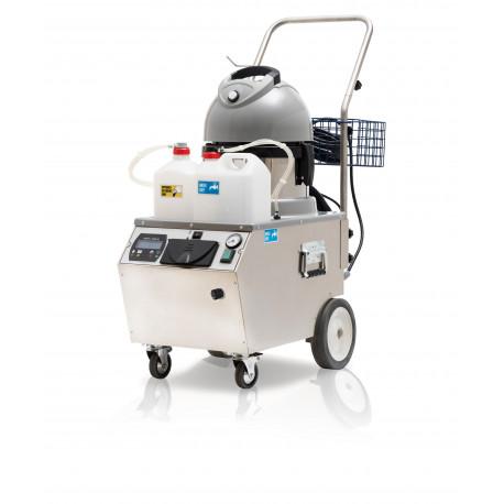 Ipari gőztisztító - Inox 7500