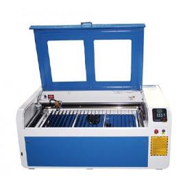 50/60/80/100/130/150W teljesítményű CO2 lézergravírozó gép, 1000x600 mm - ELŐRENDELHETŐ