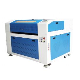 60/80/100/130W teljesítményű CO2 lézervágó gép, 900x600 mm - ELŐRENDELHETŐ