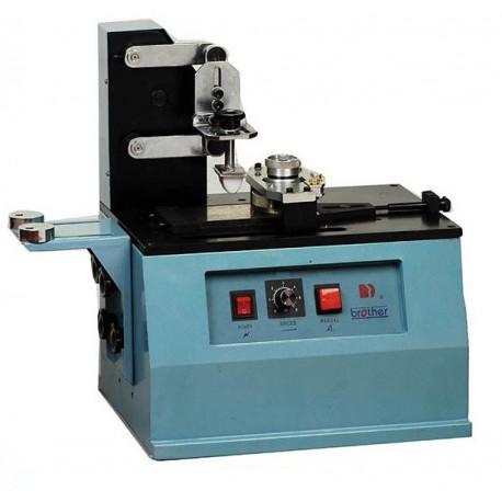 Tamponnyomó gép, 85x175mm
