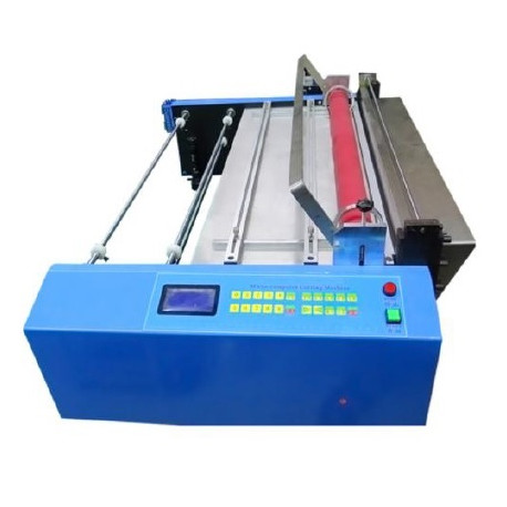 Automata multifunkcionális vágógép, 1200W, 600mm