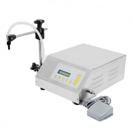 Automata folyadéktöltő gép (2-3500ml töltési kapacitással)