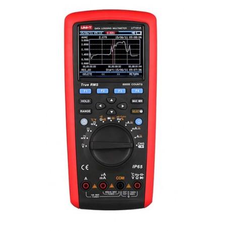 Digitális multiméter - UT181A