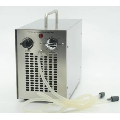 Hordozható víz ózonizáló - 5 g/h