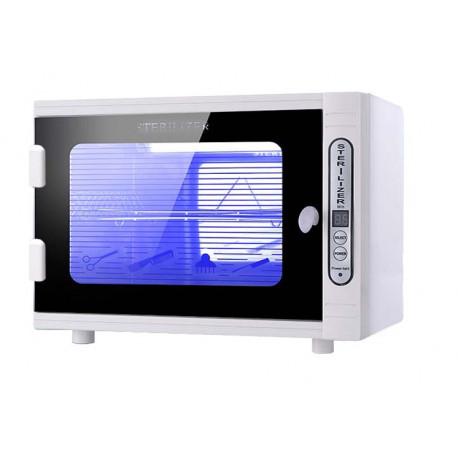 10W teljesítményű UV lámpa, germicid lámpa