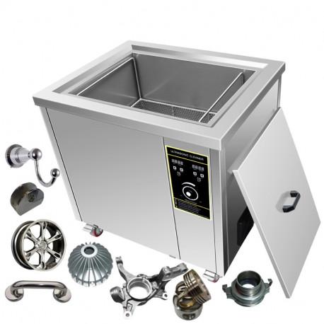 Ultrahangos tisztító, mosó - 61 liter