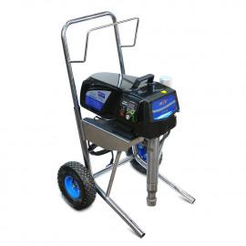 Nagynyomású elektromos festékszóró - 2500W - 7 L / perc