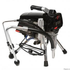 Nagynyomású elektromos festékszóró - 1500W - 3 L / perc