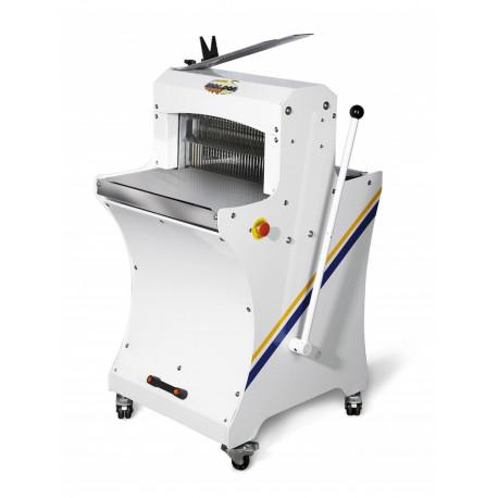 Álló kenyérszeletelő gép