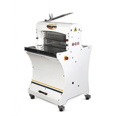 Automata álló kenyérszeletelő gép