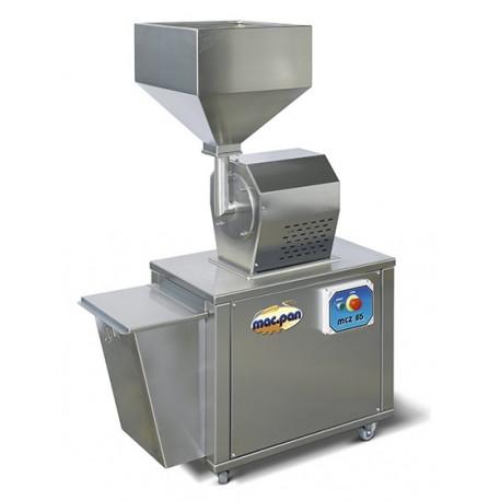 Cukordaráló gép, porcukor készítő gép - 65 kg/h