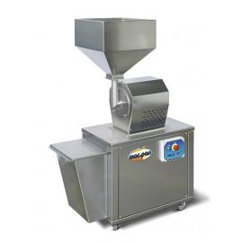 Cukordaráló gép, porcukor készítő gép - 100 kg/h