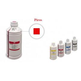 Szublimációs tinta - 1l - piros