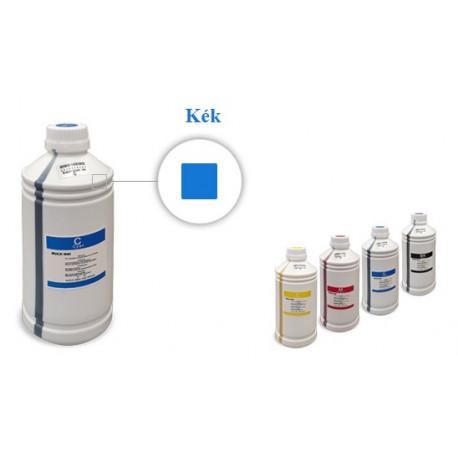 Szublimációs tinta - 1l - kék