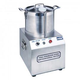 Konyhai kutter gép - 10 liter