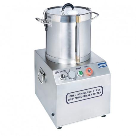 Konyhai kutter gép - 15 liter