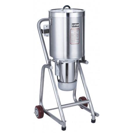 Konyhai kutter gép - 32 liter
